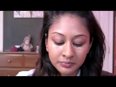 Adriana Lima Fresh Faced Makeup Tutorial