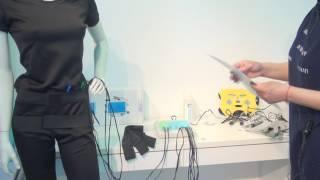 Обучение на аппарате ЭСМА Комби