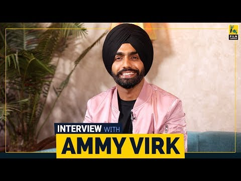 Ammy Virk Interview with Anupama Chopra | Film Companion