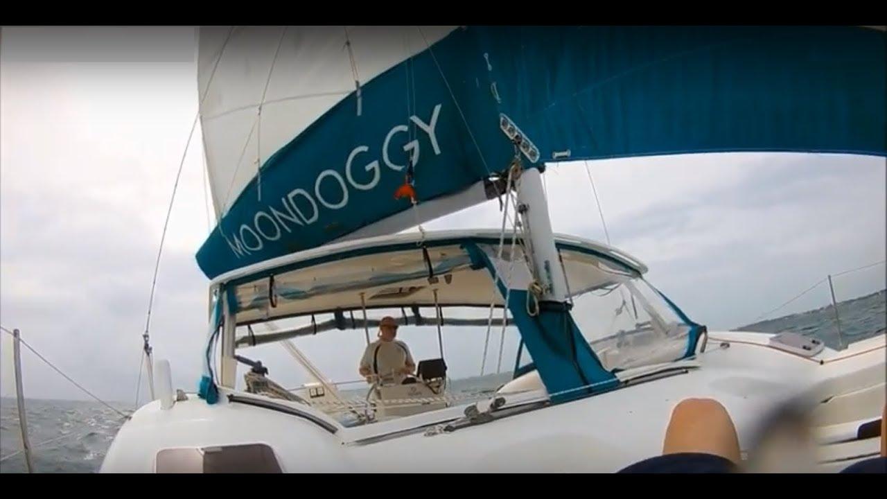 ME Cat 30 | Maine Cat Catamarans
