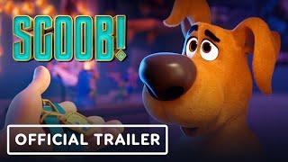 EXCLUSIVE SCOOB! Official Trailer (2020) Zac Efron, Mark Wahlberg, Amanda Seyfried