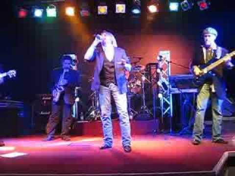 Mark Roberts Band