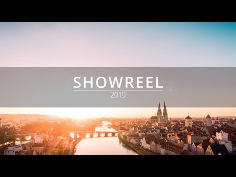 Oakstone Productions | Showreel 2019