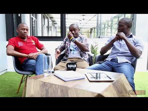 24Bit Episode 2 - Technology Trends in Kenya