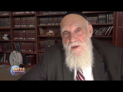 ATN World News TV segment on retrial of Christ & Torah codes