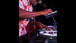 Pete Rock - Half Man Half Amazin