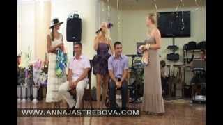 Ведущая-актриса,тамада на свадьбу,праздник,юбилей