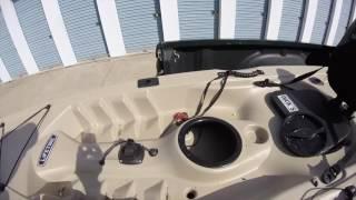 Fishing Kayak - The BEST budget fishing kayak for your money