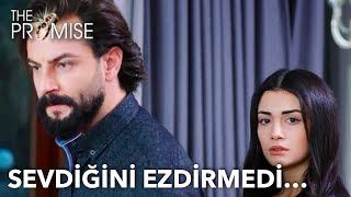 Emir Reyhan'ı ezdirmedi! | Yemin 124. Bölüm