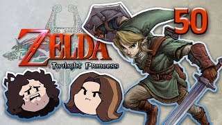 Zelda Twilight Princess - 50 - HuFf PuFf