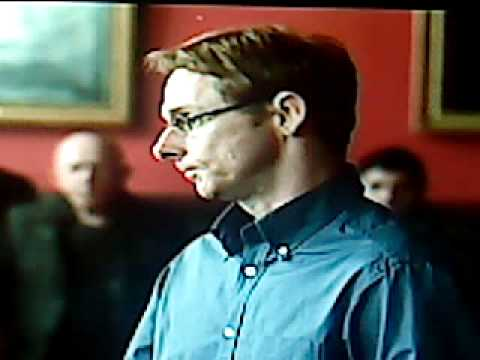 Sean Harris in Five Daughters