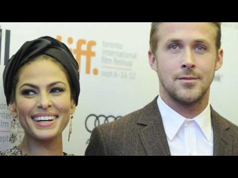 Eva Mendes Replies To The Heartfelt Tribute By Ryan Gosling At Golden Globes 2017   Lehren Hollywood