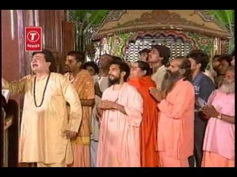 Hanuman chalisa by gulshan kumar! Youtube.