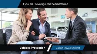 Vehicle Service Contract - RoadVantage