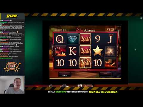 Casino Slots Live - 08/08/17