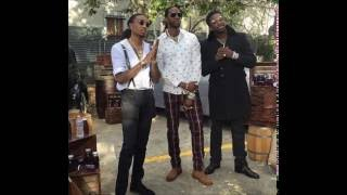2 Chainz Ft Gucci Mane & Quavo - Good Drank (Lyrics)