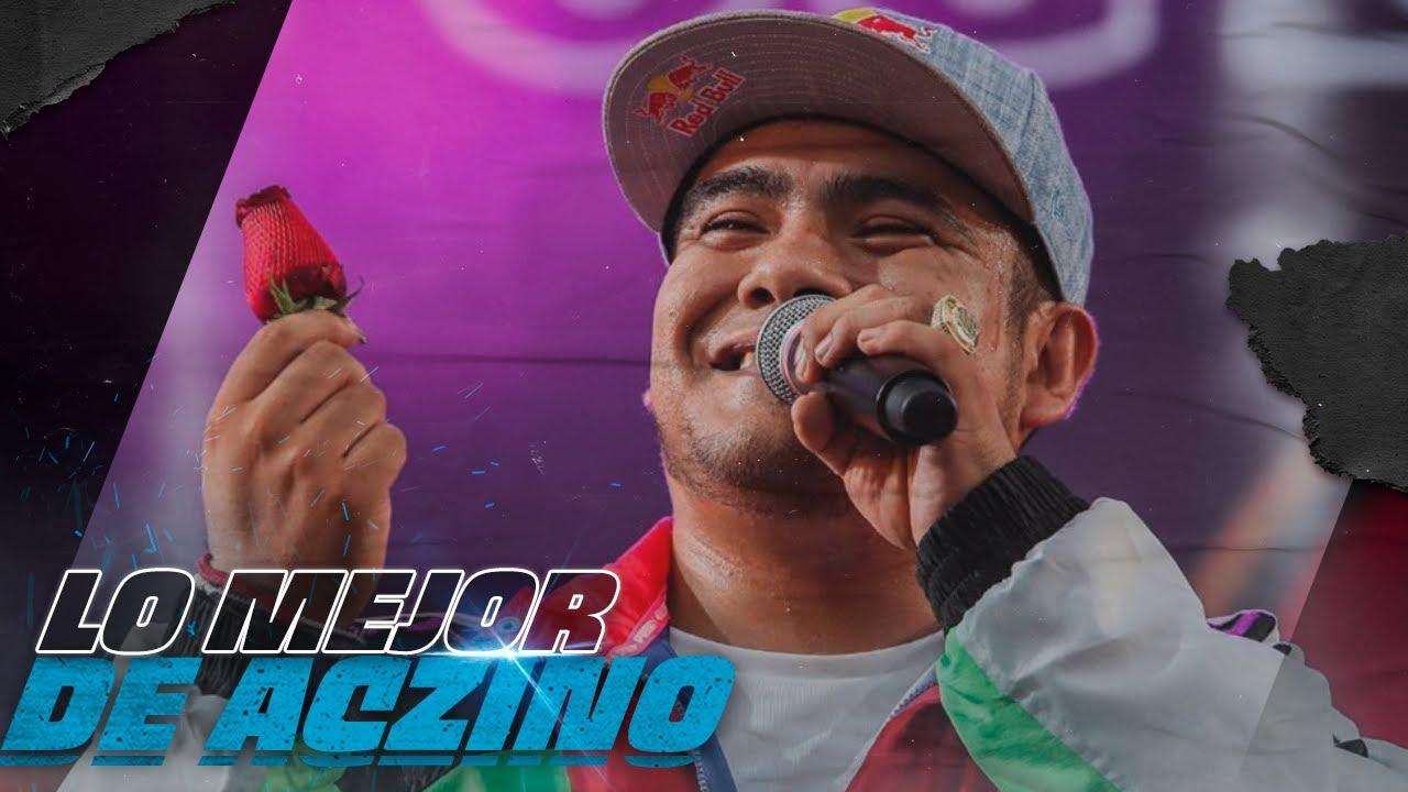 Download Lo MEJOR de ACZINO en FMS 🌹