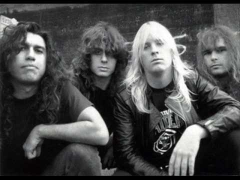 Slayer - Garden Of Eden