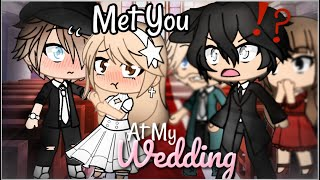 Met You At My Wedding | Gacha Life | GLMM | Part 2