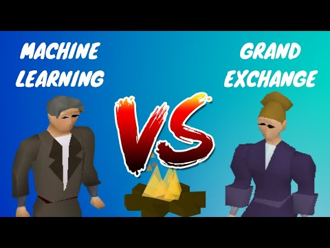 Predicting Grand Exchange Prices With Machine Learning IV   Old School Runescape