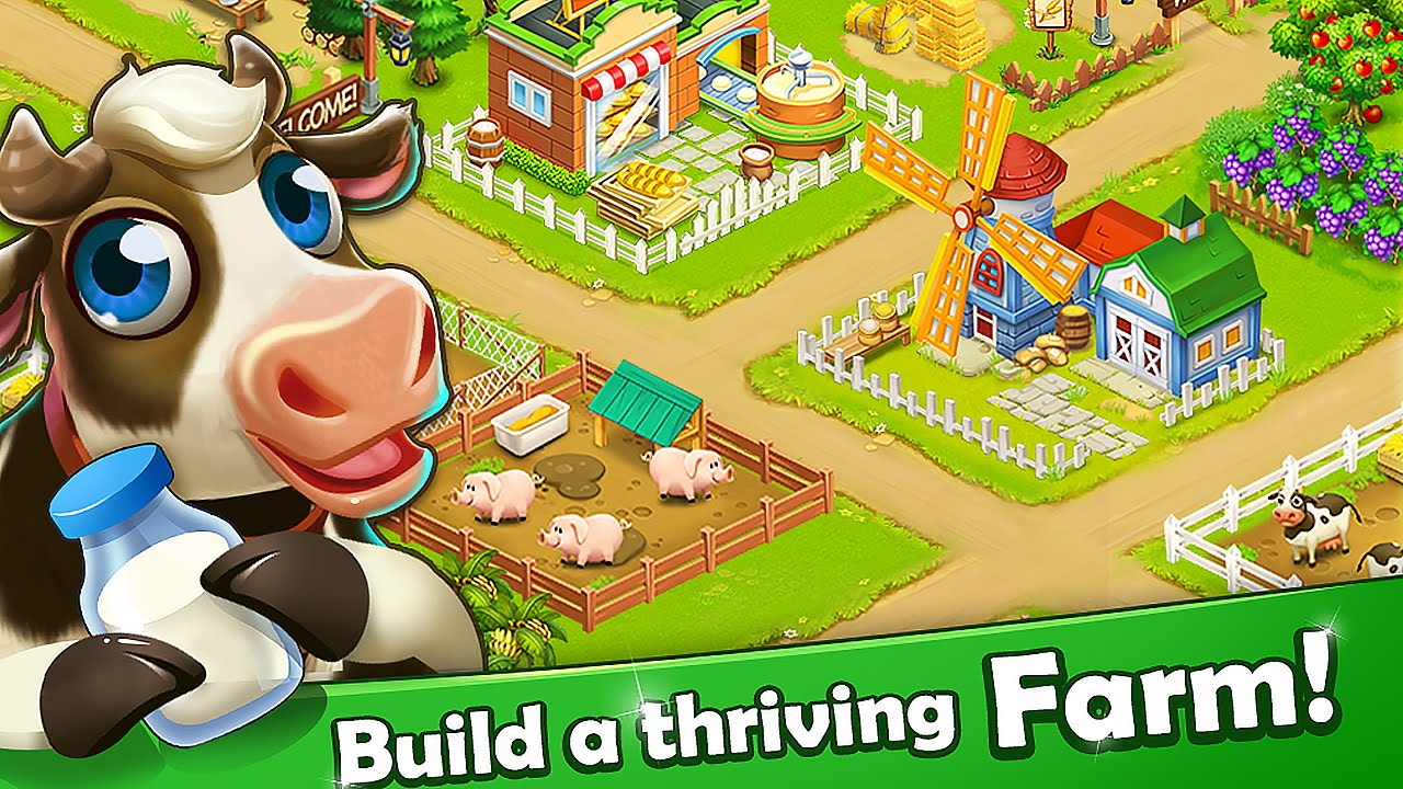 download game farm mania 3 full version free