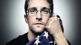 Фильм про Сноудена покажут по ТВ