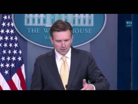 Obama White House Committed To A 'One China' Policy