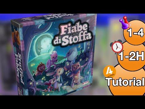 Come si gioca a Fiabe di Stoffa? | TUTORIAL