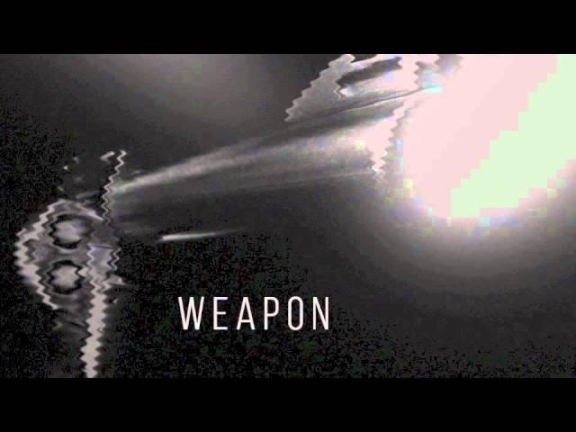 2̵n̵d̵ ̵f̷a̶c̴e̷ - Weapon (2K14 DEMO)