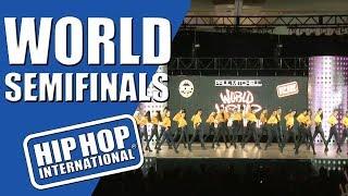 Royal Family Varsity - New Zealand (Megacrew Division) @ #HHI2017 World Semi Finals