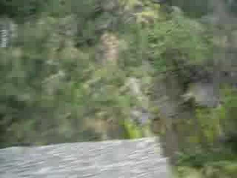La Route du Littoral - Ile de la Réunion