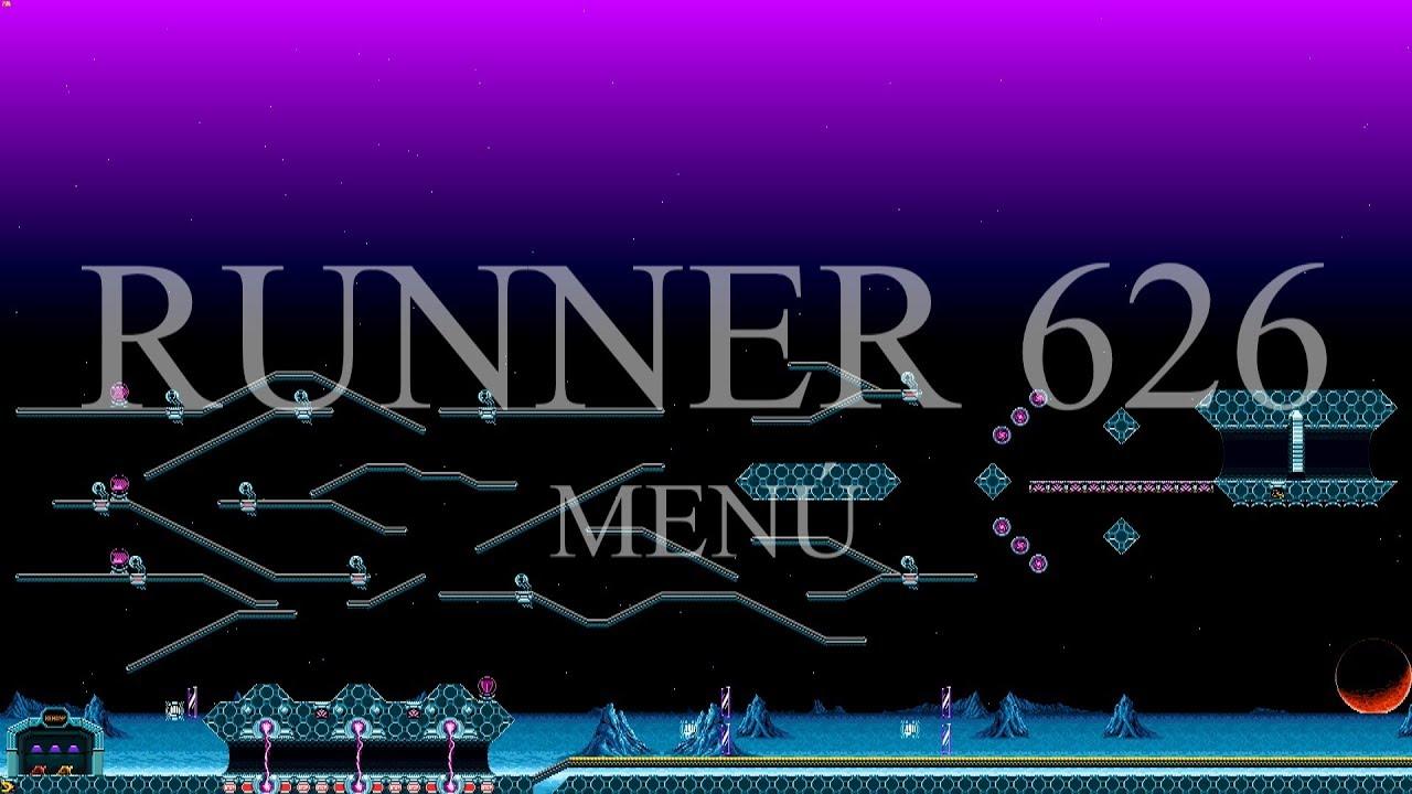 Download RUNNER 626 | THEME SONG | MENÚ