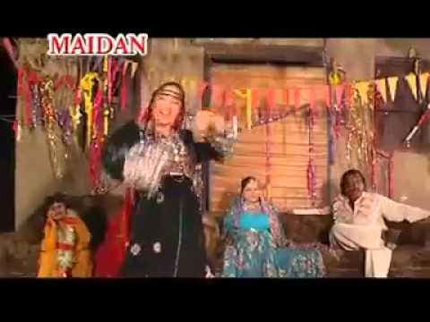 Attan Dai Gada Da Da Pighlo Shor Mashor De ~ NaghMa New Pashto Song ~ 2011 - YouTube.flv