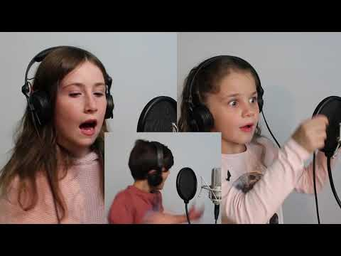 David Bisbal - Todo Es Posible (Cover By Emily Raissa y Guillermo)