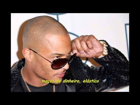 T.I. - The Introduction [Legendado]