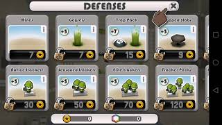 Tactile Wars Online Strategy Game