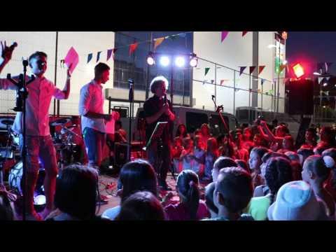 Duga 2017. Mostar - Himna Duge i govor don Mladena Šutala