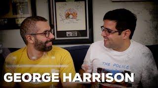 Baixar George Harrison | Conversa de Botequim | Alta Fidelidade