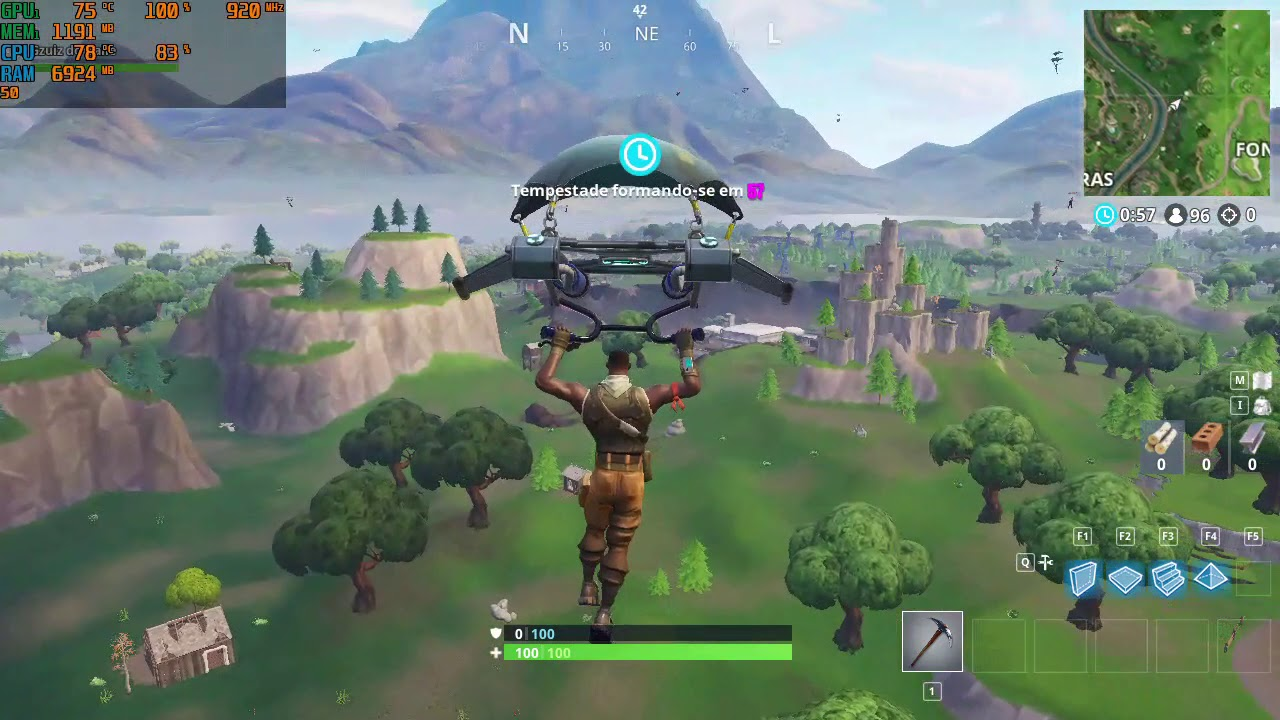 Amd Radeon R7 M440 Fortnite | Fortnite Cheat Report