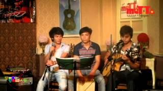 Trio Treat | Nguyên An | Giây Phút Mong Manh