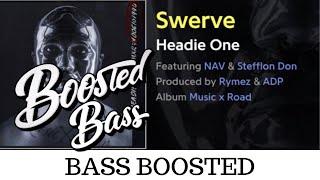 Play Swerve (feat. Stefflon Don & NAV)