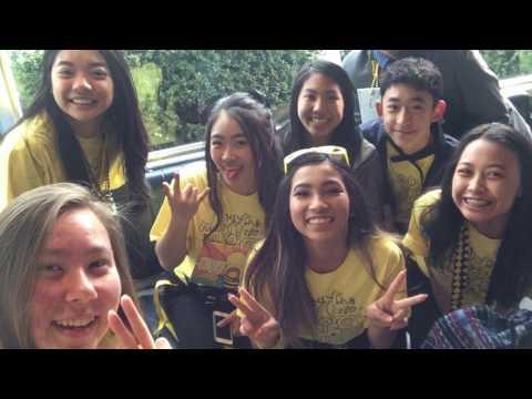 PNW DCON 2017 - Mariner High School