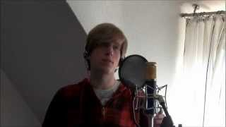 Kamelot - Hunter's Season (Vocal Cover)