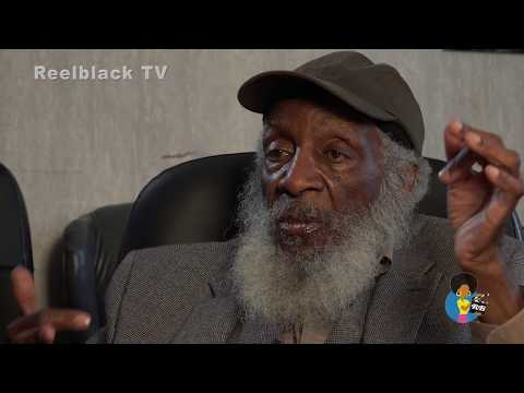 """DIck Gregory - """"You Don"""