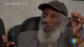 "DIck Gregory - ""You Don't Know Who You Really Are"" (Flashback)"