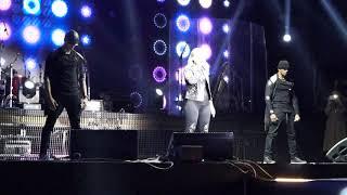 Си Си Кетч на концерте в Краматорске 1