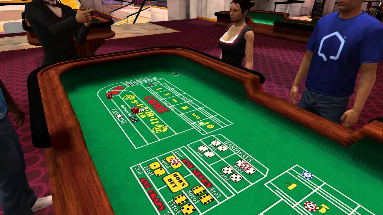 Casino craps for playstation 2 gambling on college campus