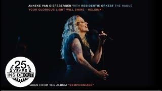 ANNEKE VAN GIERSBERGEN - Your Glorious Light Will Shine - Helsinki (Album Track)
