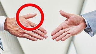 12 Психологических Трюков Для Манипуляции Людьми