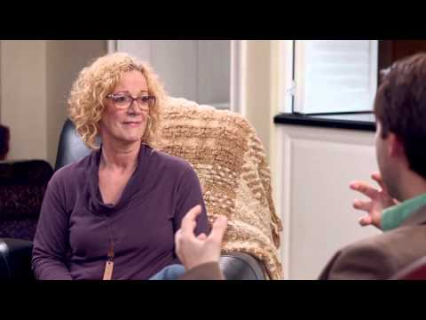 Healthy and Free Interview ~ Beni Johnson